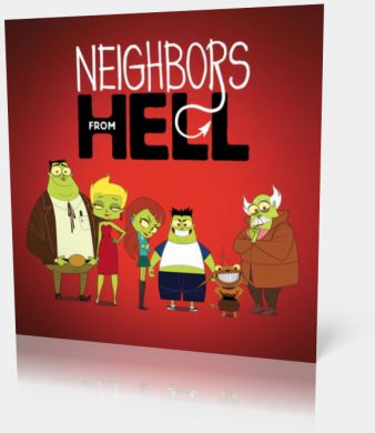 соседи из ада: